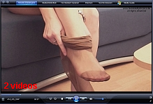 germannylonpics Officegirl in rht-pantyhose